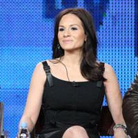 Kara DioGuardi and Jewel on Platinum Hit Panel at 2011 Winter TCA ...