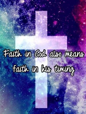 God quote!