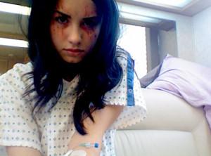 Demi Lovato My Hero