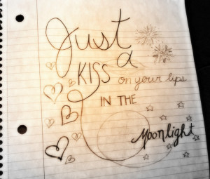 ... kiss love songs song lyrics song quotes song doodles 93 notes
