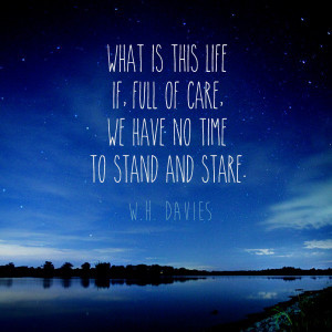 Davies Quote | Awe Quote