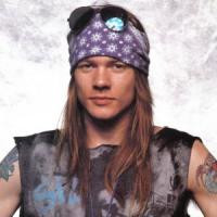 More of quotes gallery for Axl Rose's quotes
