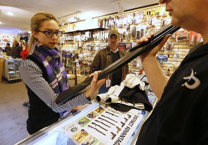 Women and Guns: Why Female Gun Ownership Is Rising and Why Many Are ...