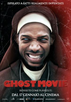 Ghost Movie: trailer e trama del film parodia horror da oggi al cinema