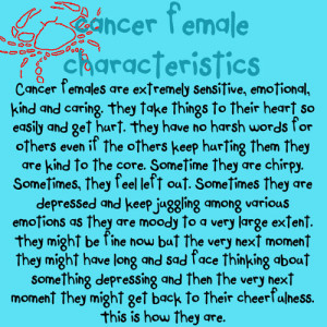 ... cancer zodiac traits guide signs the zodiac cancer cachedoct pictures