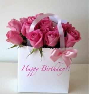 ... IS MY BIRTHDAY.....I'M GOING TO HAVE A WONDERFUL BIRTHDAY MONTH