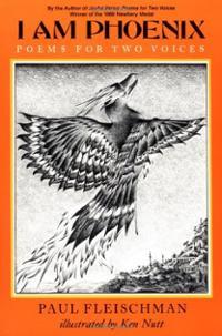 Am Phoenix Poems for Two Voices Paperback Paul Fleischman