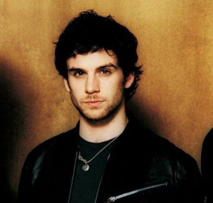 The Very Handsome One: Guy Berryman
