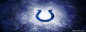 Indianapolis Colts Football Nfl 1 Facebook Cover
