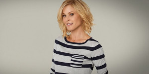 quotes and learn about the role at ABC TV.: Actor July, Julie Bowen ...