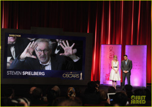 Seth Macfarlane Oscars...