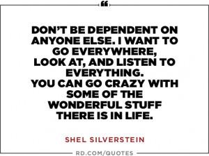 Shel Quote4