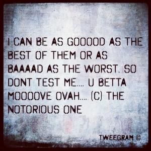 Tweegram Quotes