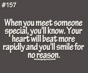losing someone special quotes
