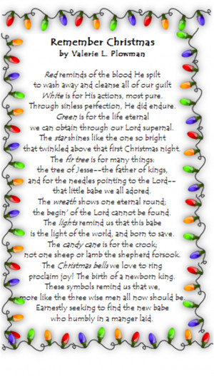 christmas poems on christmas a christmas poems poems of christmas free ...