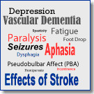One in four stroke survivors experience some form of language ...