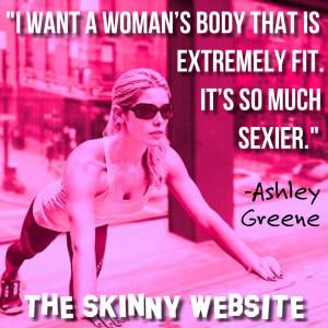 ashley quote