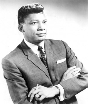 Johnny Hartman, 1923-1983, Singer