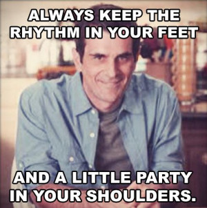 ... Quotes, Modern Families, Phil Dunphy Quotes, Dads Quotes, Comic Books