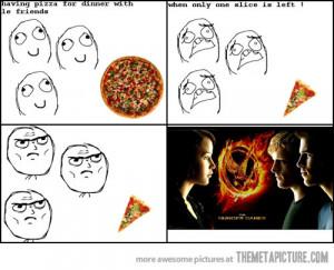 Panemaniacs: The Hunger Games Blog