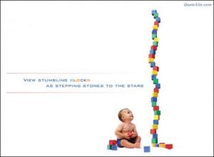 Quotes About Building Blocks Of Life ~ splash magazine 40 Inspiring ...