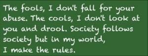 life #society #haters #rap #Rhymes #hiphop #poetry