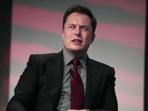 Elon Musk once scolded a Tesla employee for missing a work event to ...