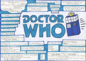 Doctor Who Quotes Geniuspickle Deviantart Art