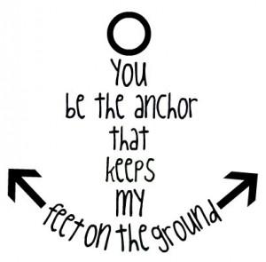 cute anchor drawing tumblr