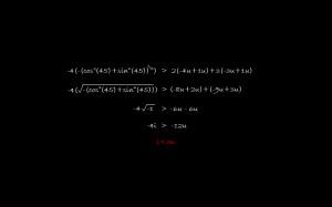 Mathematics Wallpaper 1440x900 Mathematics