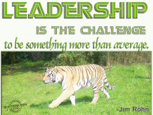 funny quotes about leadership