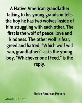 Grandpa And Grandson Quotes