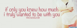 If You Only Knew Quotes