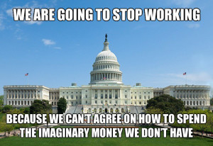 funny picture government shut down money usa wanna joke.com