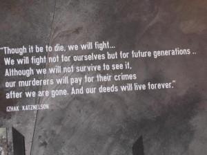 Dallas Holocaust Museum - Dallas - Reviews of Dallas Holocaust Museum ...