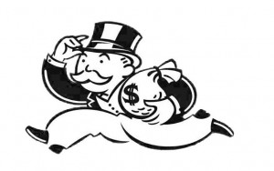 Mr Monopoly Man Png To a person, they give