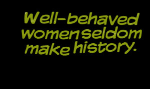 make history quotes