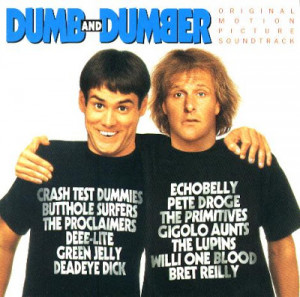 Dumb & Dumber on IMDb: Movies, TV, Celebs, and more Lloyd: No, in the ...