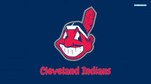 Cleveland Indians Wallpaper...