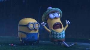 Funny Minions Despicable Me 2