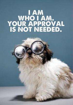 Am Who I Am