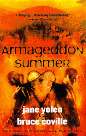 Armageddon Summer Summary and Analysis