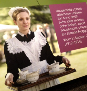 Downton Abbey Funny Quotes