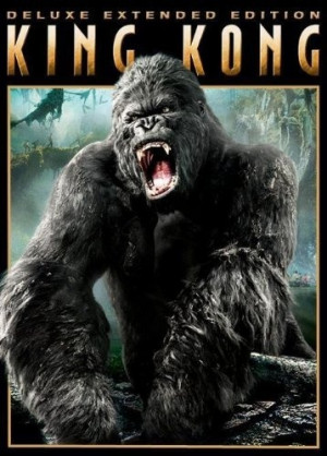 King Kong film-music-books