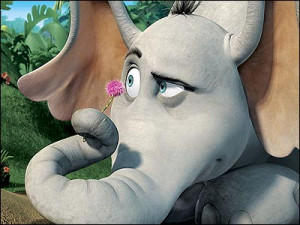 horton hears a who quotes come from the movie based on the children s ...