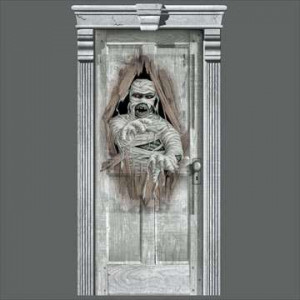 quotes on revenge. Revenge of the Mummy Door