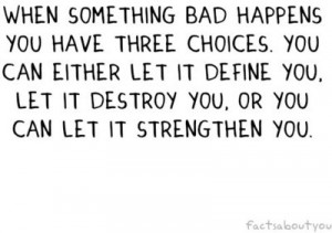 bad, inspiration, quote, rough times, text
