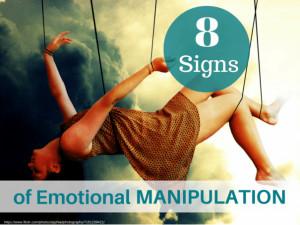 Emotional Manipulation