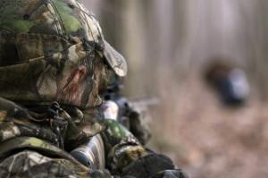 Turkey Hunting Season In Louisiana