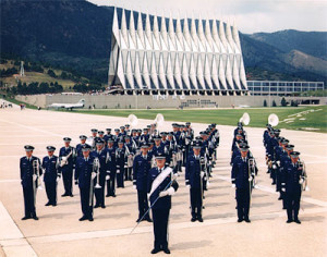 United States Air Force Academy Wallpaper